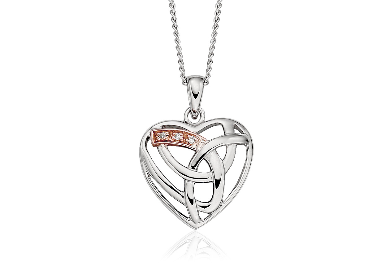 Eternal Love Pendant