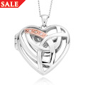 Eternal Love Diamond Locket *SALE*