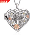 Fairy Open Locket *SALE*