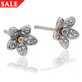 Forget Me Not Stud Earrings *SALE*
