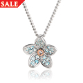Forget Me Not  Pendant *SALE*