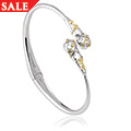 Tudor Court Bangle *SALE*