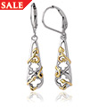 Tudor Court Earrings *SALE*