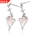 Heartstrings Earrings