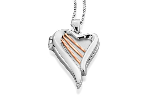 Heartstrings Locket *SALE*