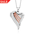 Heartstrings® Locket