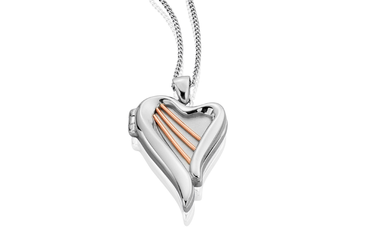 Heartstrings Locket