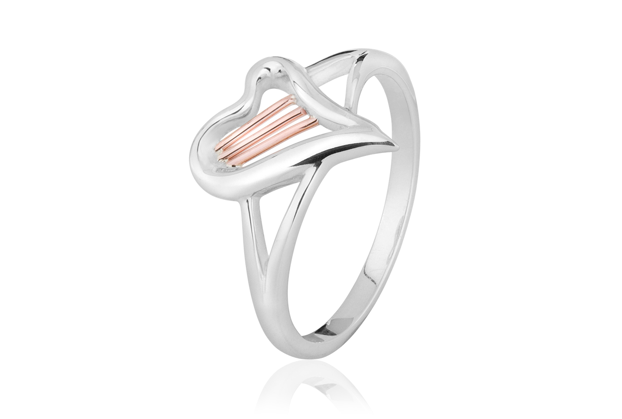 Heartstrings Ring