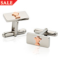I Am Wales Motif Cufflinks *SALE*