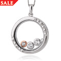 Clogau Celebration Inner Charm Pendant *SALE*