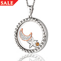 Out of This World Inner Charm Pendant