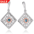 Kensington Palace Drop Earrings *SALE*