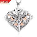 Kensington Locket