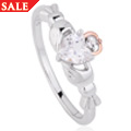 Heart Friendship Ring *SALE*