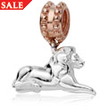 Lion Bead Charm *SALE*