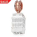 Buckingham Palace Bead Charm
