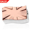 British Flag Bead Charm *SALE*