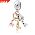 Ceremony of Keys Bead Charm *SALE*