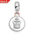 Clogau Princess Bead Charm *SALE*