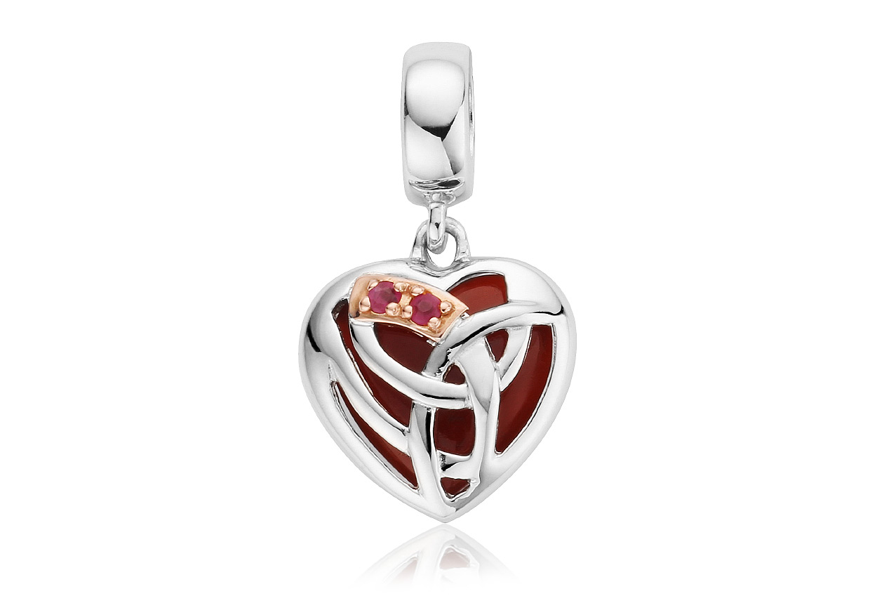 Eternal Love Bead Charm