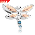 Damselfly Bead Charm *SALE*