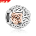 Royal Roses Bead Charm *SALE*