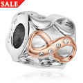 Eternity Milestones Bead Charm *SALE*
