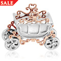 Royal Carriage Milestones Bead Charm *SALE*