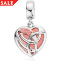 Eternal Love Milestones<SUP>&reg;</SUP> Bead Charm