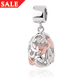 Filigree Drop Milestones<sup>&reg;</sup> Bead Charm *SALE*