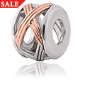 Eternal Weave Milestones Bead Charm *SALE*