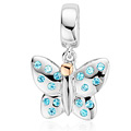 Butterfly Milestones<sup>&reg;</sup> Bead Charm *SALE*