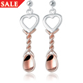 Lovespoons Earrings *SALE*