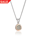 Moonstone June Birthstone Pendant *SALE*