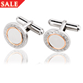 Meander Cufflinks *SALE*