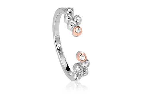 Clogau Celebration Stacking Ring *SALE*
