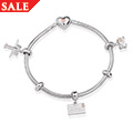 Cariad Milestone Holiday Bracelet Set *SALE*