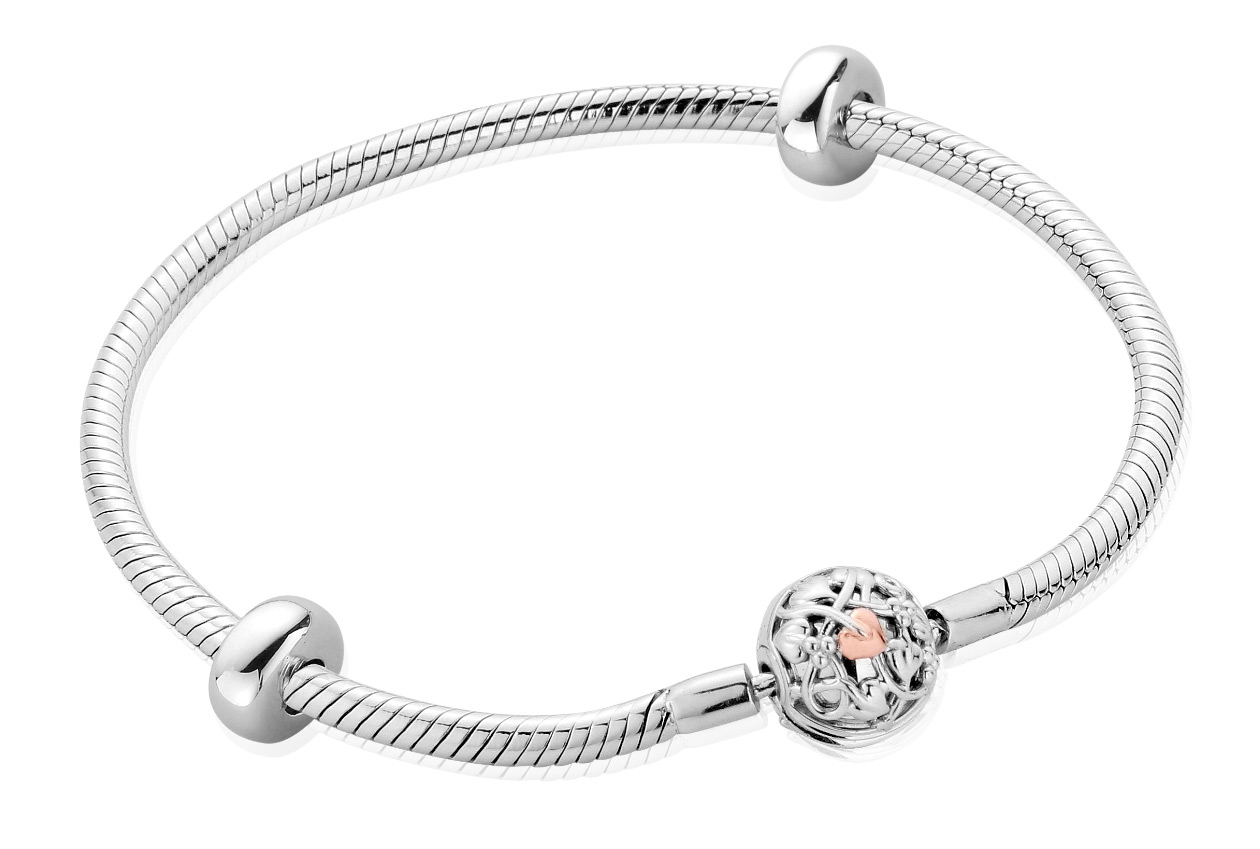 Tree of Life Milestones Bracelet (17cm)