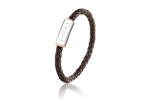 Clogau Leather Bracelet