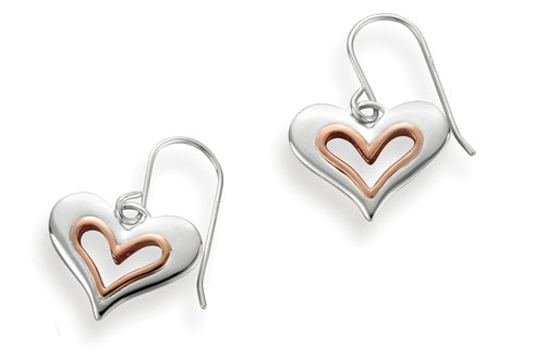 Always In My Heart Earrings *SALE*