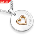 Take My Heart Pendant (Cariad) *SALE*