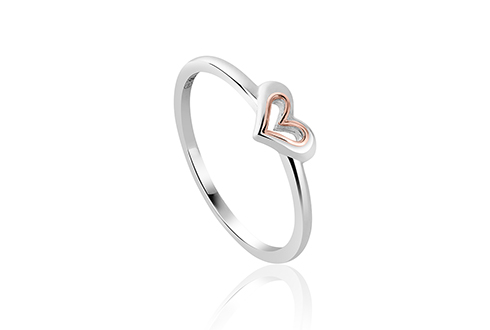 Always In My Heart Stacking Ring *SALE*