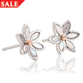 Lady Snowdon Stud Earrings *SALE*