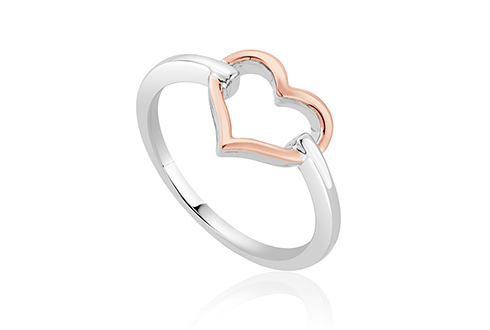 Close to my Heart Open Ring *SALE*