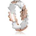 Royal Clogau® Oak Ring