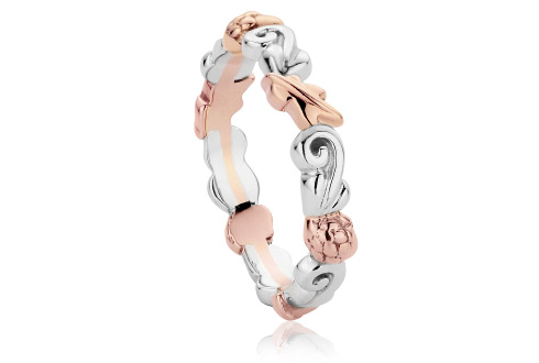 Royal Clogau Oak Leaf Ring *SALE*