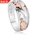 Royal Clogau<sup>&reg;</sup> Oak Ring *SALE*