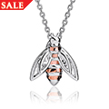 Honey Bee Pendant *SALE*