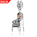 Royal Throne Bead Charm *SALE*
