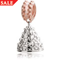 Wedding Cake Bead Charm *SALE*